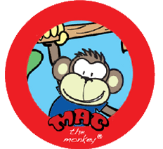 Mac the Monkey